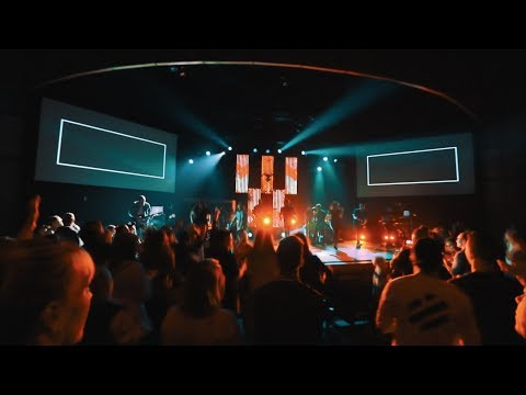 Life Church Music - Live Recording Night  (Spanglish Vlog)