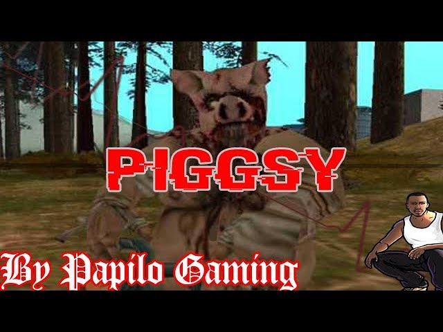 GTA San Andreas - Misteri  Pigsy Yang Belum Terpecahkan