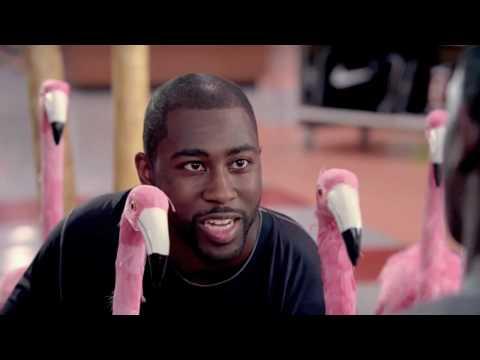 "Darrelle Revis Dick's Sporting Goods 2010 Ad ""Island"""