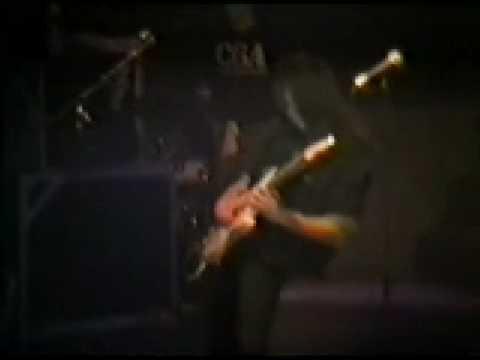 John Norum - Eternal Flame ( live 1988 )