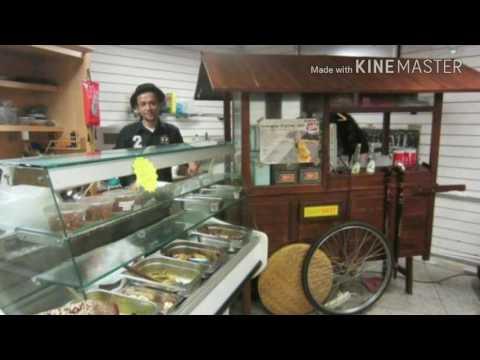 Orang Ini Sukses Bisnis Kuliner Diluar Negri Sperti Australia,jepang,korea,singapore,maroko???