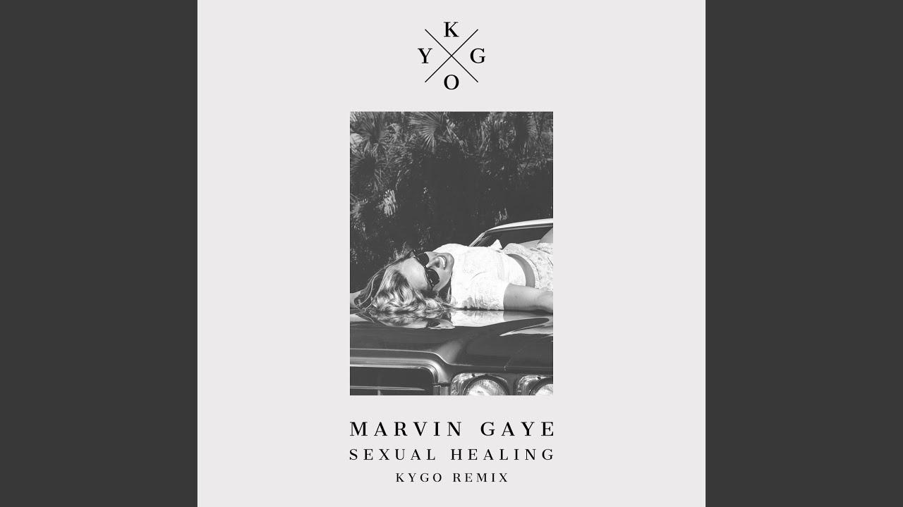 Ssexual healing kygo