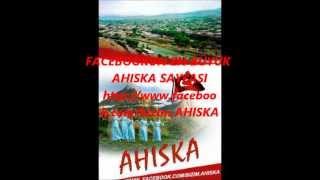 SELAMET AHISKALI - ANA