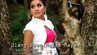 Ulang baen mayam-mayam maya kdi (Official Music Video)