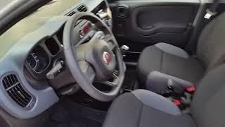 видео Обзор Fiat Panda