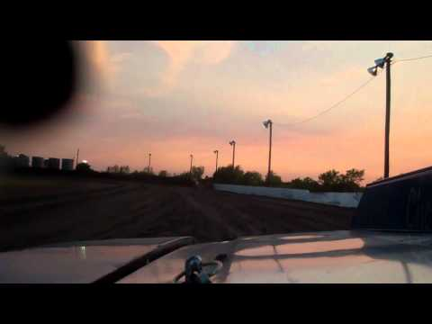Texana Raceway May 14,2011 Ride Along!!!