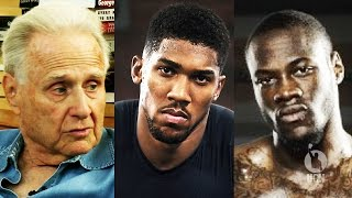 Larry Merchant on the Negative Impact of the PBC and Joshua vs Wilder