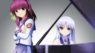 GR Anime Review: Angel Beats Angel Beats! 検索動画 25