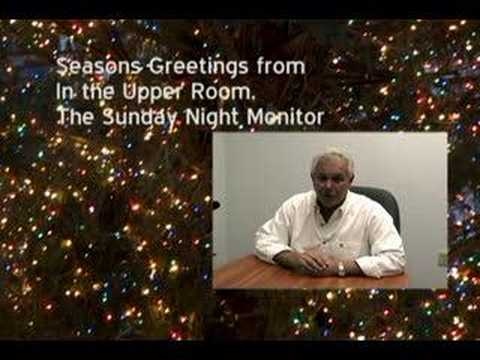 Holiday Greetings From WJBR Michael Waite