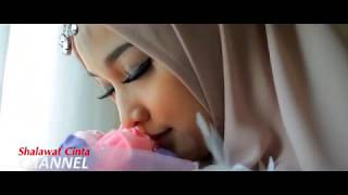 Video Uhibbuki (Zaujati) - Sholawat Bikin Baper - Sholawat Terbaru 2018 download MP3, 3GP, MP4, WEBM, AVI, FLV September 2018