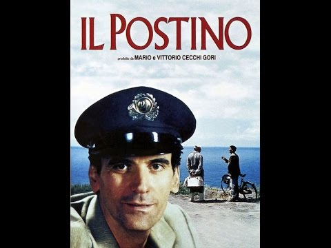 an analysis of il postino a movie on don pablo neruda The family and christian guide to movie reviews and entertainment news   summary: the postman presents a charming and simple story about a shy  postman named mario rouppolo who makes an unlikely friendship with writer,  pablo neruda,  (this provides a stark contrast to the much-too-blatant don  juan de.