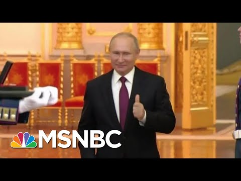 Russia Accused Of Backing Berlin Assassination, Seeks Outed Spy | Rachel Maddow | MSNBC