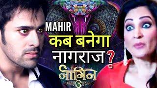 BIG SECRET Of NAAGRAJ Mahir On NAAGIN 3 | Latest Upcoming Twist | NAAGIN 3 | Colors TV