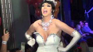 "Manila Luzon: ""Girls Just Want..."" @ Showgirls!"