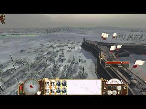 Empire: Total War-United Provinces: Episode 18 Bankruptcy! France becomes Quebec!