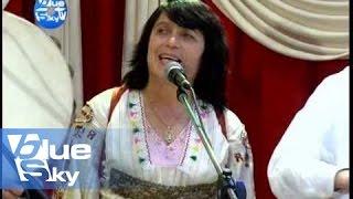 Nusha Pali - Luti - luti nana bijen- live - TV Blue Sky