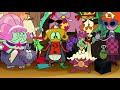С приветом по планетам - Конец галактики - Серия 22, Сезон 2 | Мультфильм Disney