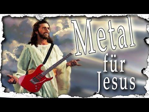 CHRISTLICHER METAL? Was würde Jesus dazu sagen? Metal für alle #6