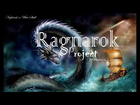 Ragnarok Project - Lady in Black [Tribute to Uriah Heep] Metal Version