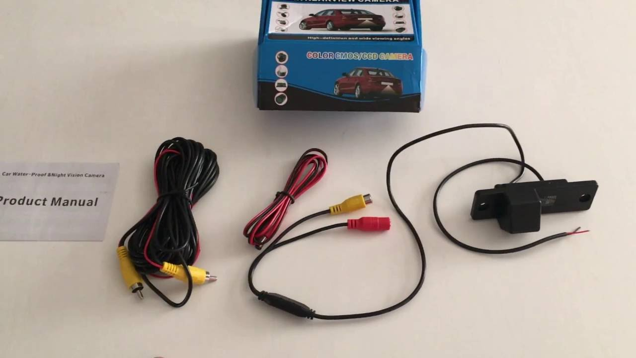 Land Cruiser Prado 2010 By lovelive-5 stars CCD Color Car Back Up Rear View Reverse Parking Camera for Toyota 4Runner
