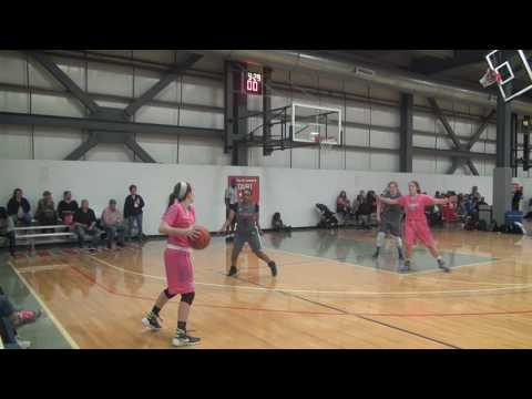 Game footage- Zero Gravity: House of Sports, New York  October 22, 2016