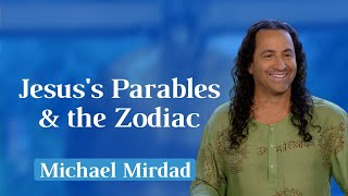 Jesus's Parables and the Zodiac