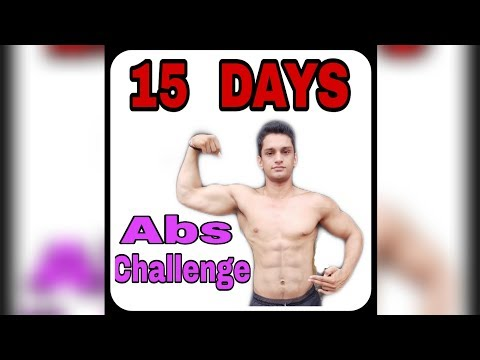 Abs workout for men and women || best ever workout
