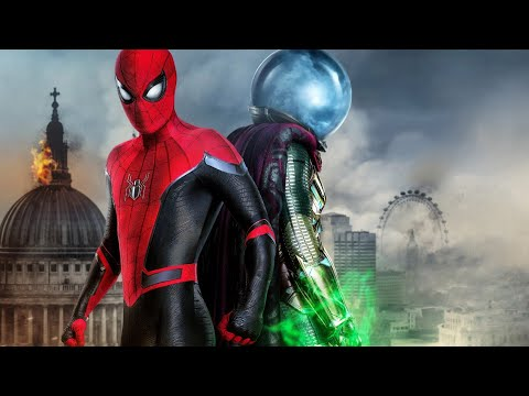 Download Spider-Man: Far From Home Movie Explained in Hindi/Urdu