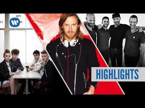 Warner Music Highlights (03/14)
