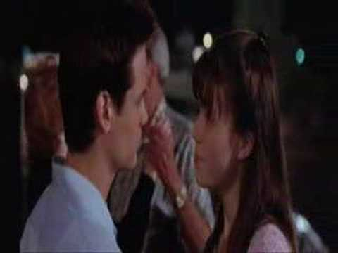 Here without you  A walk to remember