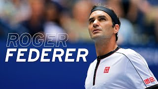 US Open 2019 in Review: Roger Federer