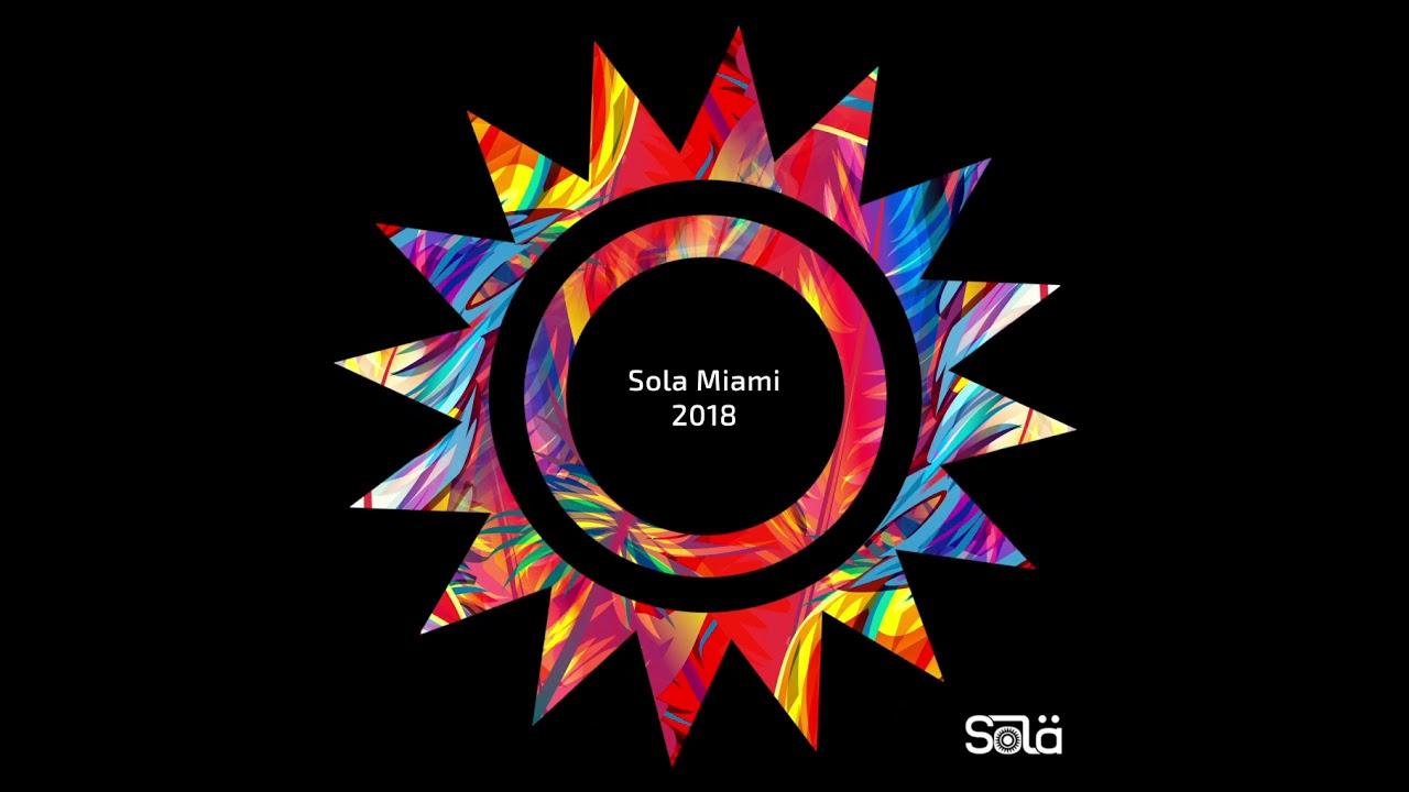 Download Manuel de la Mare - Bla Bla (Full Acid Mix) (SOLA Exclusive)