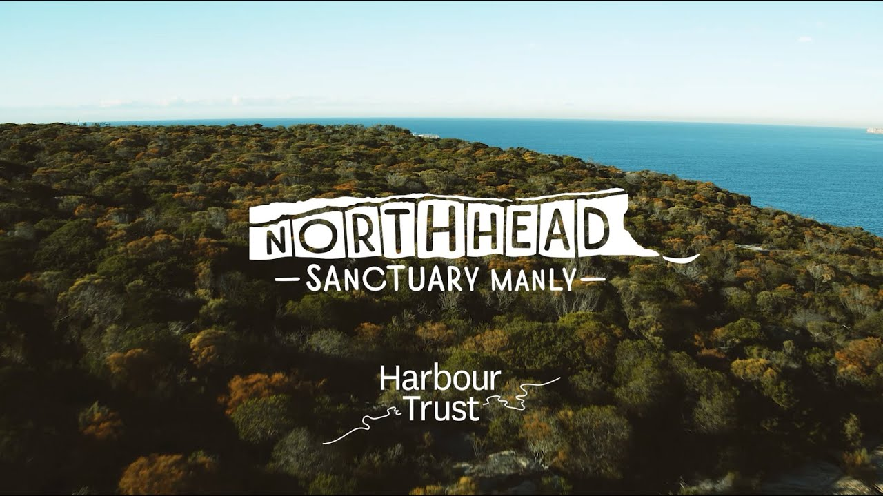Image result for north head sanctuary