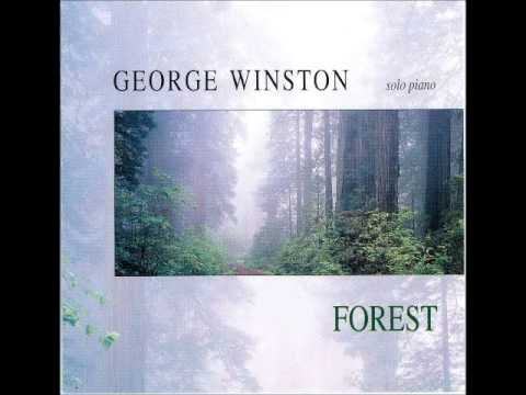 George Winston - Forest (1994)