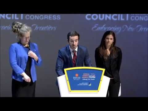 Future Energy Leaders' Declaration _ World Energy Congress 2016