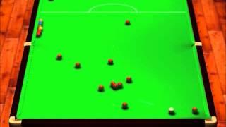 world championship snooker 2004 snooker and pool trickshots
