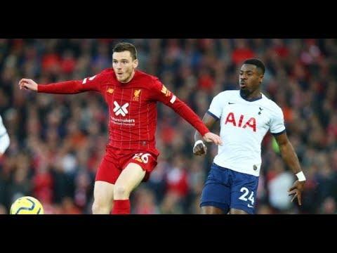 Liverpool Vs Huddersfield 1-0