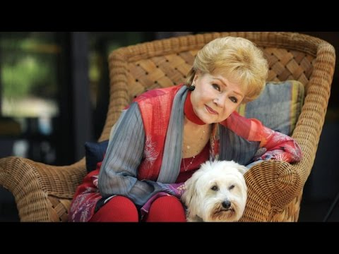 Debbie Reynolds Dies at 84   ABC News