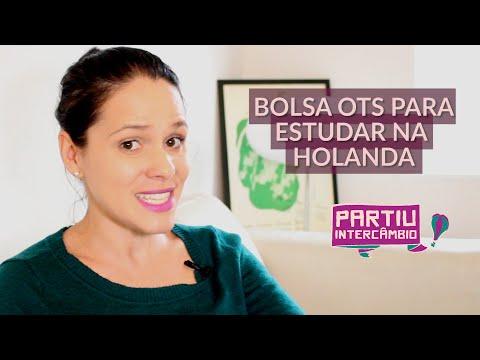 OTS: Bolsas de estudo na Holanda para brasileiros do Orange Tulip Scholarship - Partiu Intercâmbio