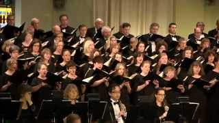 Experiencing the Bethlehem Bach Festival