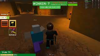 Hilfe zombies!? Roblox Zombie Attack