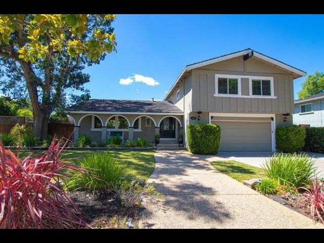 Just Listed in San Jose! 1093 Orangebrick Way | Matt Tenczar