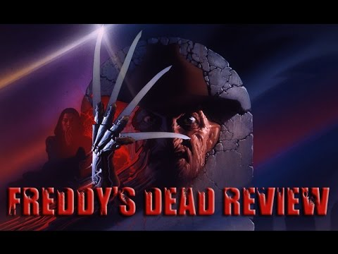 Freddy's Dead: The Final Nightmare - Horror Review