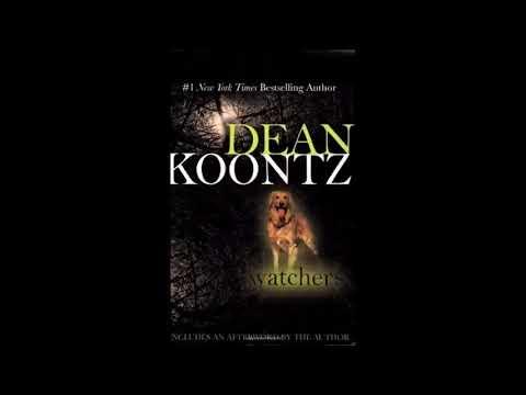 Watchers by Dean Koontz Audiobook