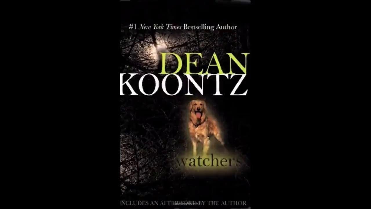 Koontz Dean Book On Tape