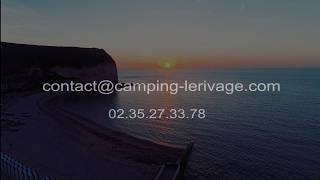 CAMPING LE RIVAGE yport