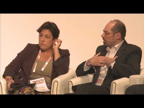 South Summit 2015 - Panel - Future of connectivity: What can we expect from Space Exploration 6.0.