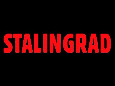 Stalingrad - 1993 - Kriegsfilm - Deutsch - Dominique Horwitz - Jochen Nickel - Thomas Kretschmann