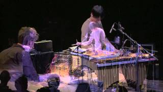 Masayoshi Fujita & Jan Jelinek - live at Letratone, Berlin