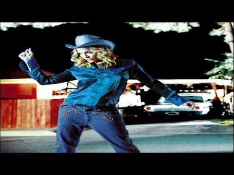 Madonna Music (Dave Aude Radio Mix)